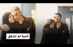 أمنية لم تتحقق.. أبو دياك شهيد وشاهد على الإعدام البطيء