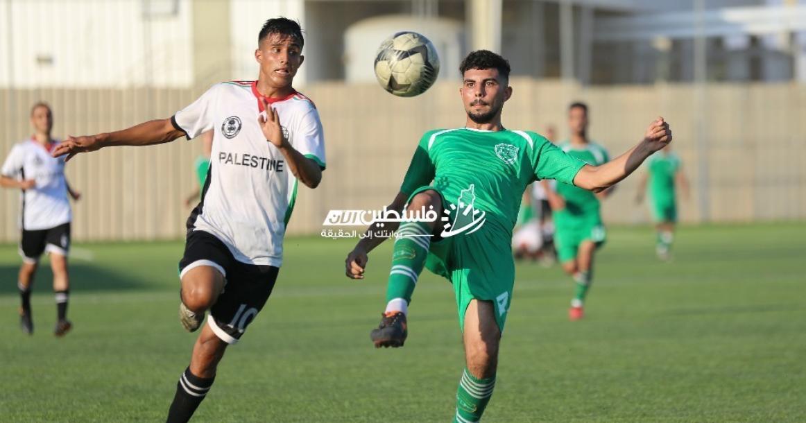 اتحاد دير البلح يحقق انتصاراً جديداً في دوري الدرجة الثانية الغزي، عقب فوزه الكبير على العطاء (2/4).