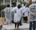 الأردن تسجل 14 إصابة جديدة بفيروس كورونا