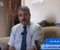 مدير التربية والتعليم في الوسطى هاشم الحاج