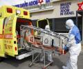 ارتفاع عدد إصابات فيروس كورونا يتصدر عناوين الصحافة العبرية