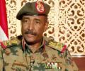البرهان يكشف سبب توقيع السودان على اتفاقيات التطبيع مع