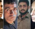 محامٍ فلسطيني يكشف عن ظروف ومصير الأسرى الأربعة الذين أعيد اعتقالهم