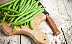 ما هي فوائد الفاصولياء الخضراء على صحة الحامل؟