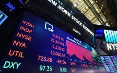 الأسواق تكبدت خسائر فادحة بسبب كورونا