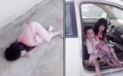 السعودية تكشف حقيقة فيديو الطفلين جواهر ووائل