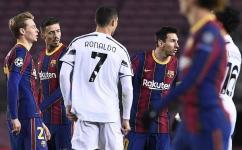 رونالدو هل سنراه في برشلونة قريبا؟