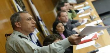 """تعيين مسؤول جديد لإدارة ملف كورونا في """"إسرائيل"""""""