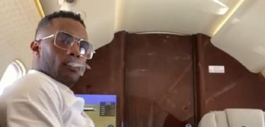 """محمد رمضان يطلق أغنية جديدة بعد أزمته مع مشاهير """"إسرائيل"""""""