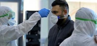 الصحة تعلن حصيلة وفيات وإصابات فيروس كورونا في فلسطين