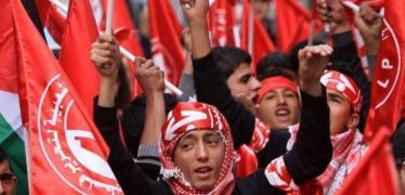 الجبهة الشعبية تكشف أبرز الملفات التي تم مناقشتها مع وفدها في القاهرة