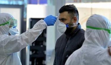 """الصحة"""" بغزة تنشر تقريرها اليومي بشأن مستجدات فيروس كورونا"""