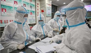 """""""الصحة"""" برام الله: سنجري فحوصات فيروس كورونا بالضفة لهذه الفئات"""