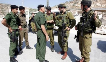 أجهزة السلطة ترفض إطلاق سراح إسرائيلي دخل سلفيت بالخطأ