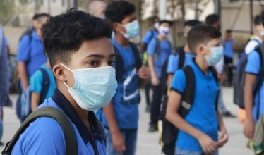 التعليم بغزة توضح مستجدات الفصل الدراسي الحالي وامتحانات الثانوية العامة