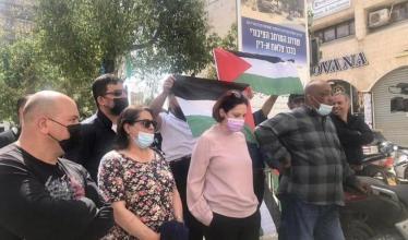 حماس تعقب على اعتقال الاحتلال مرشحين للتشريعي بالقدس