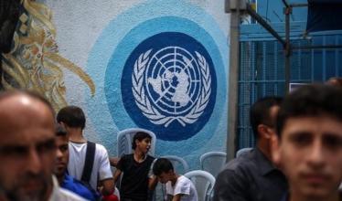 الأونروا تكشف تفاصيل جديدة حول صرف 40 دولار للاجئين في غزة