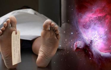 في اللحظات الأخيرة من حياتنا، يُحفّز نشاط الدماغ، ومعه يتفاقم الوعي