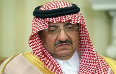 محمد بن نايف يتعرض للتعذيب في سجون السعودية
