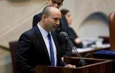 تعرَّف على تشكيلة حكومة الاحتلال الجديدة.... بينهم وزير عربي
