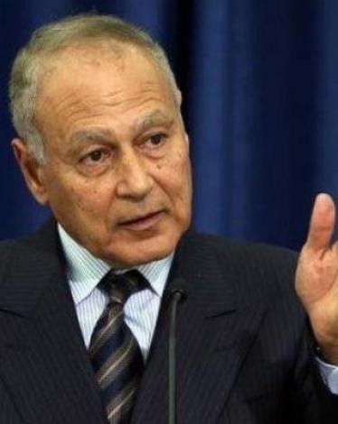 أحمد أبو الغيط أميناً عاماً للجامعة العربية لفترة جديدة