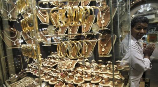 مصر.. ارتفاع أسعار الذهب مع صعودها في الأسواق العالمية