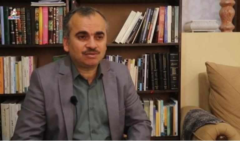 عدنان أبو عامر يتحدث عن الموقف الإسرائيلي من إجراء الانتخابات الفلسطينية  خاصة بالقدس