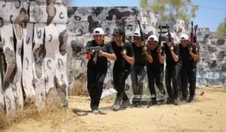 طلائع التحرير.. إعداد جيل بوصلته القدس