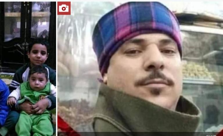 مصر.. ذبح زوجته وأطفاله الستة وقت السحور