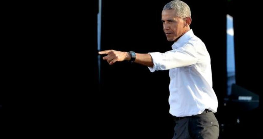 أوباما: ترامب خطرٌ على أمريكا والعالم