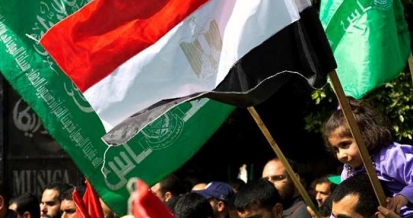 قال الناطق باسم حركة المقاومة الإسلامية