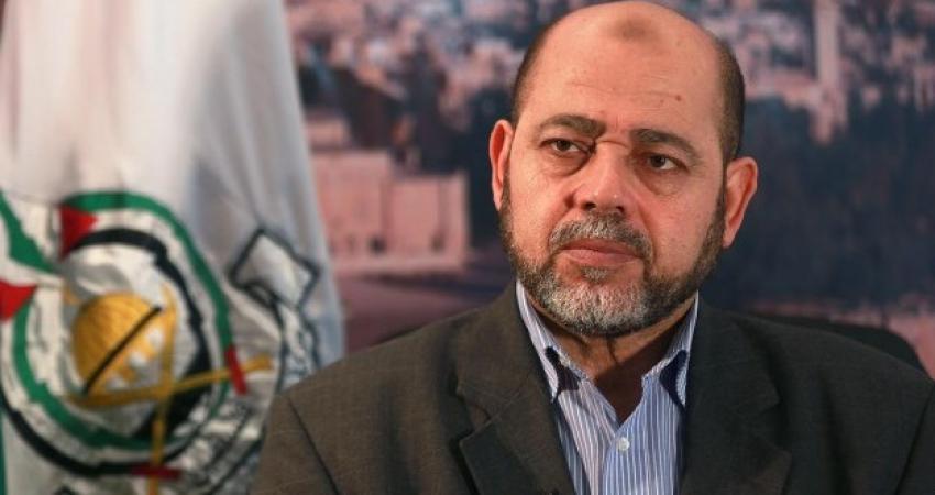 وفد قيادي من حماس برئاسة أبو مرزوق يصل موسكو