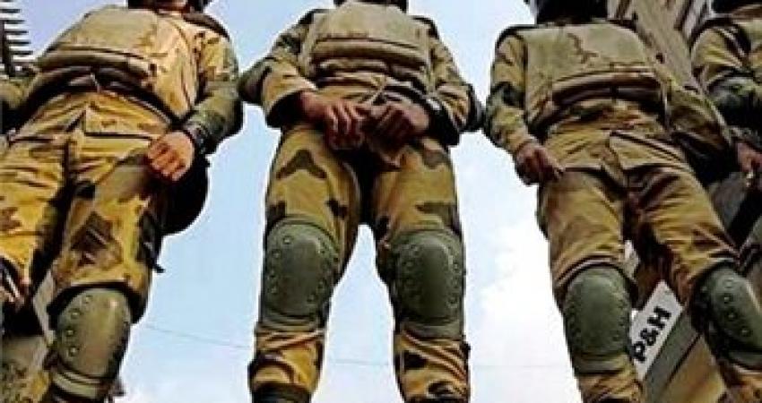 صور قوات خاصه مصريه