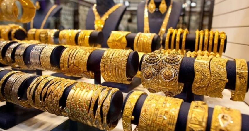الذهب يقفز لأعلى مستوى في 7 سنوات