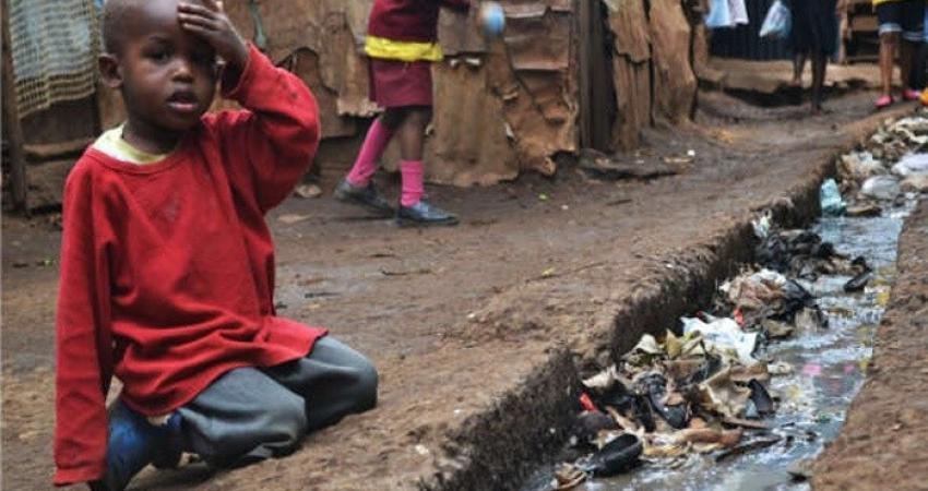 """""""أوكسفام"""": نصف سكان العالم مهددون بالفقر بعد """"كورونا"""""""