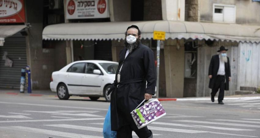 تضرر الاقتصاد الإسرائيلي بسبب كورونا