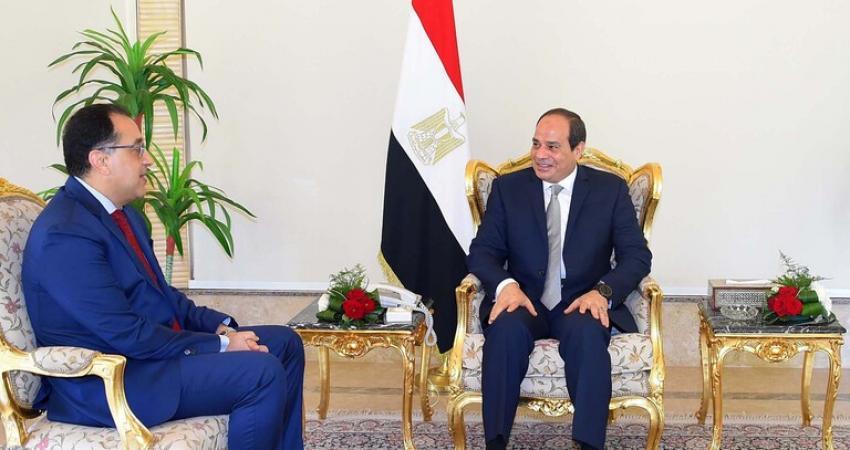 """رئيس الوزراء المصري يعتذر من زوج """"طبيبة الدقهلية"""""""