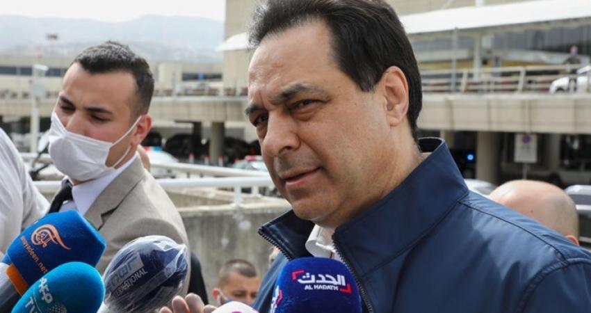 """دياب: لبنان لن يقبل باستمرار انتهاكات """"إسرائيل"""" لأجوائه"""