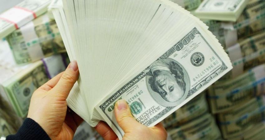 تعافي الدولار