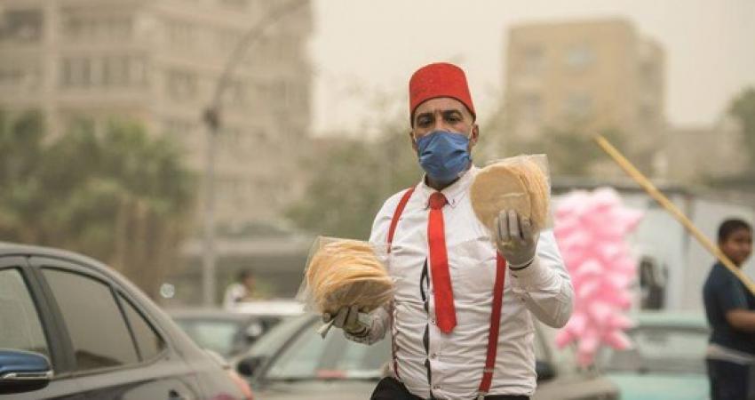 مصر تسجل 16 وفاة و 774 إصابة جديدة بفيروس كورونا