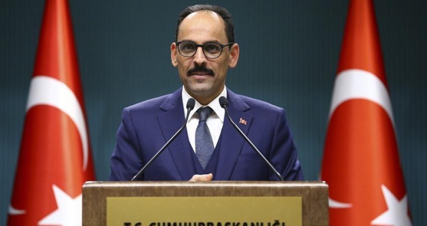 تركيا تعلق على سياسة الضم الإسرائيلية في الضفة