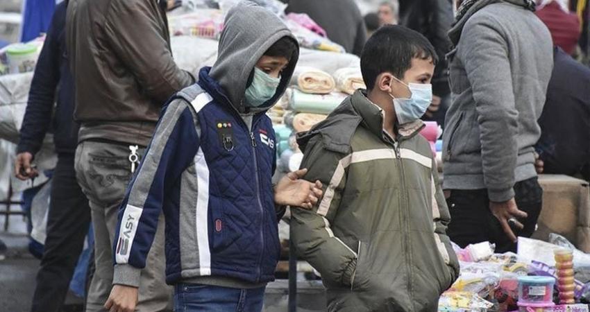 """خسائر قطاع العمال  في غزة بسبب """"كورونا"""""""