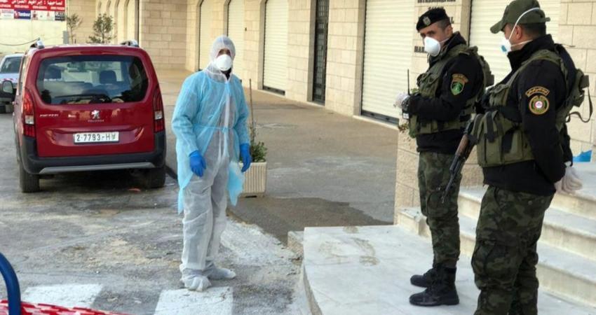 الكيلة: لا إصابات جديدة بفيروس كورونا بعد فحص 1465 عينة