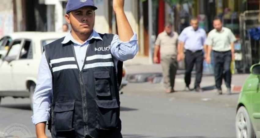 الداخلية بغزة تعلن إجراءاتها لمنع الازدحام في العيد
