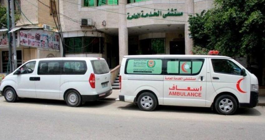 """""""جمعية الخدمة العامة"""" تعلن عن تنفيذ رزمة مشاريع صحية وإغاثية بغزة"""