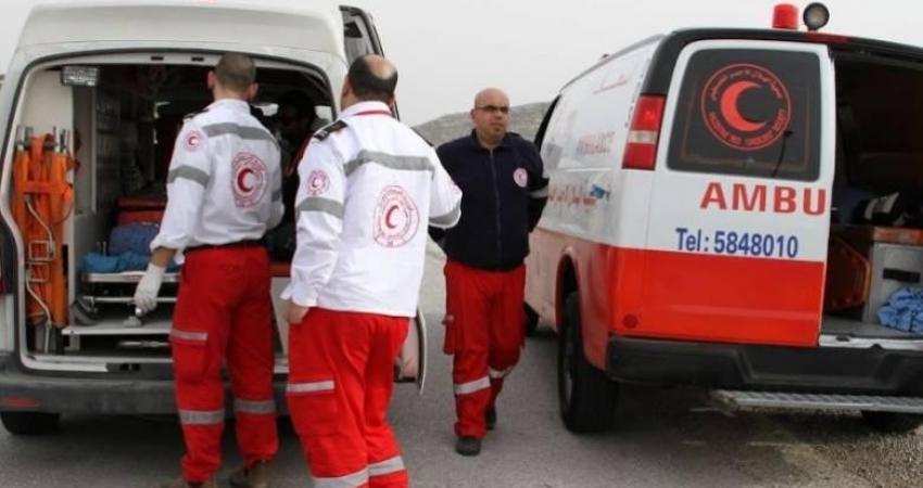 وفاة مسنة جراء حريق في مخيم شعفاط بالقدس