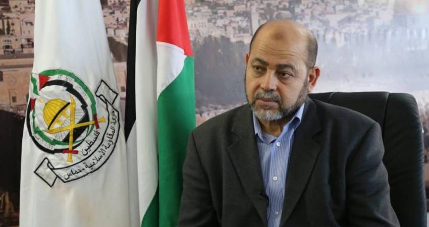 أبو مرزوق يعلق على استعداد السلطة لقاء مسؤولين إسرائيليين