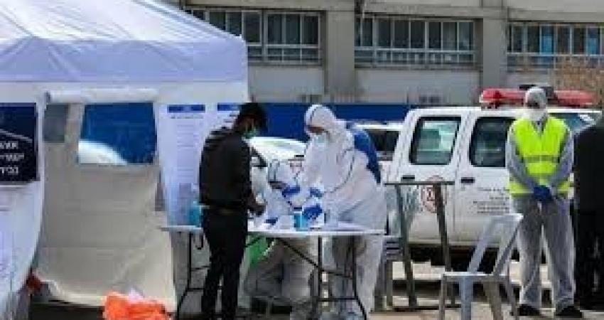 """""""إسرائيل"""" تُسجل قفزة بأعداد وفيات فيروس كورونا"""