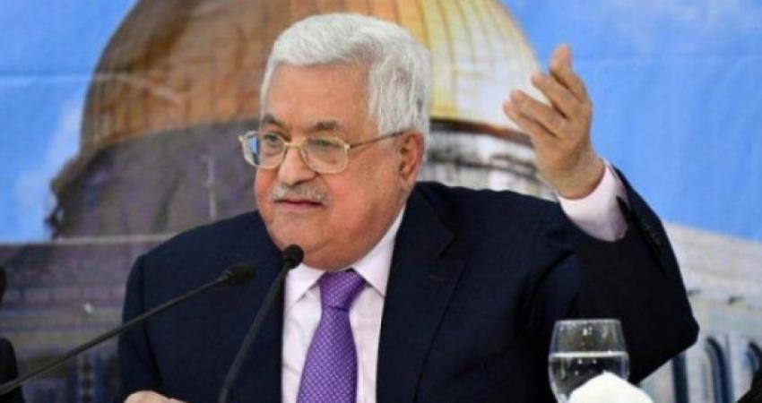 عباس:  مصممون على المصالحة في إطار الثوابت الوطنية لمنظمة التحرير