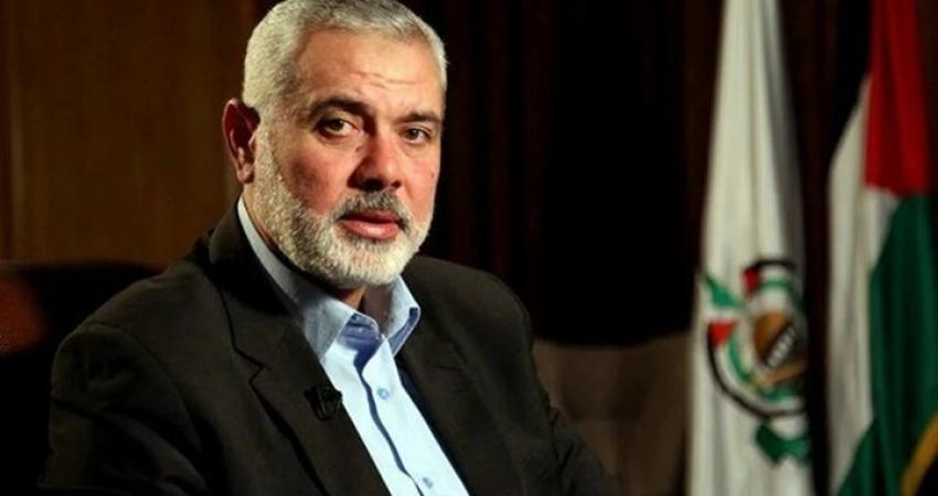 هنية يوجه نداء لحركة فتح لاتخاذ قرار تاريخي مع الفصائل